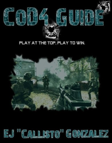 Call of Duty 4 Guide CoD4 (English Edition)