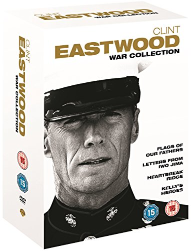 Clint Eastwood War Collection (UK-Import)