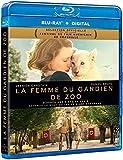 La Femme du gardien de zoo [Blu-ray + Copie digitale]