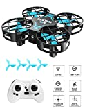 LENDGO Mini Drone for Kinders Anfänger,Flight Nano Drones for Children ,Remote Control Drone for...
