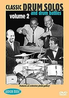 Classic Drum Solos and Drum Battles Volume 2
