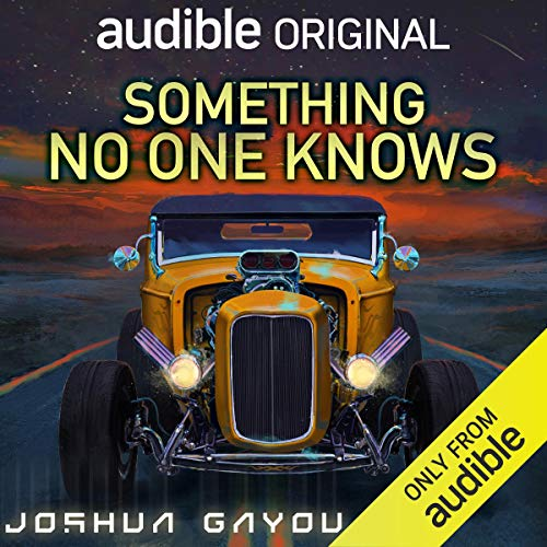 Something No One Knows cover art