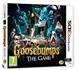 AVANQUEST GOOSEBUMPS THE GAME