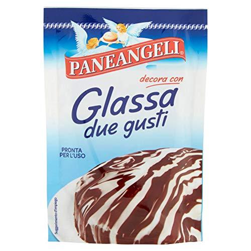 Paneangeli Glassa, Due Gusti - 125 gr