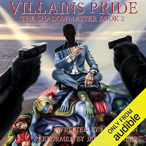 Villains Pride cover art