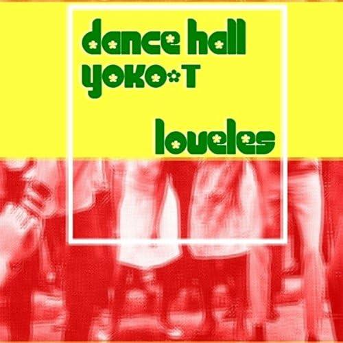 loveles feat. YOKO.T