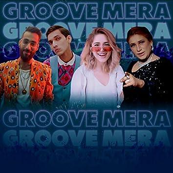 Groove Mera (Pakistan Super League)