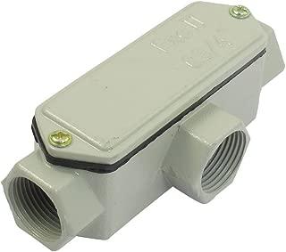 Dimart Metal Case 3 Hub Explosion-proof Conduit Outlet Box G3/4