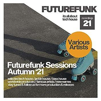Futurefunk Sessions (Autumn '21)