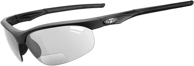 Tifosi Optics Veloce Interchangeable Lens Sunglasses - Fototec Readers
