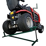 BMS <span class='highlight'>Lawn</span> <span class='highlight'>Mower</span> lifter 400kg Lifting Device Ramp Ride On <span class='highlight'>Mower</span> Garden Tractor Jack