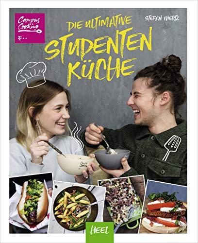 Die ultimative Studentenküche: Best of Campus Cooking