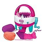 B Blesiya Facile à Utiliser -Kids Machine à Tricoter Chaussettes écharpe Chapeau Conseil Métier à Tisser...