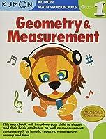 Grade 1 Geometry & Measurement (Kumon Math Workbooks)