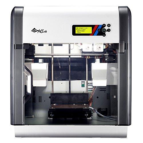 XYZprinting Da Vinci 2.0 Duo 3D Printer | Amazon