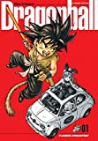 Dragon Ball nº 01/34 (Manga Shonen)