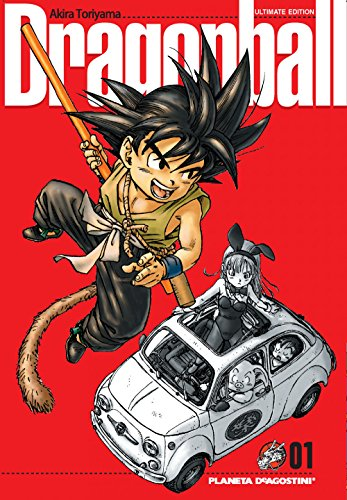 Dragon Ball nº 01/34: 41 (Manga Shonen)