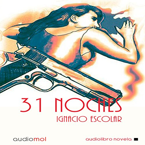 31 Noches [31 Nights] audiobook cover art