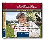 ISBN zu Ostpreußischer Humor - Wenn bis weit nach Mitternacht der Lorbass beim Marjellchen wacht, Audio-CD (Rautenberg - CD)