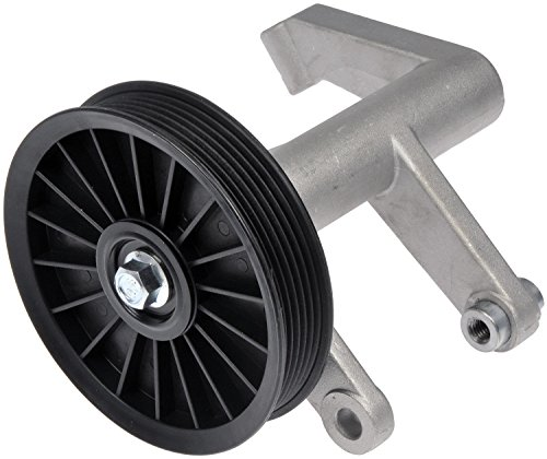 A/C Compressor Bypass Pulley - Dorman 34292
