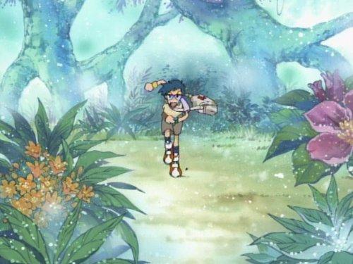 digimon adventure 1 - 5