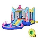Outsunny Kids Bounce Castle
