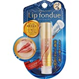 Rohto Mentholatum lip fondue Honey Rose scent of (4.2g)