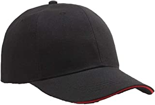 Classic Polo Style Baseball Cap