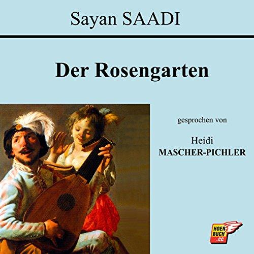 Der Rosengarten audiobook cover art