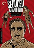 Seduced & Abandoned (The Criterion Collection) (DVD)