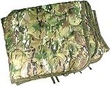 PacMül Military Style Poncho Liner Blanket - Woobie