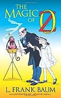 The Magic of Oz (Dover Children's Classics)
