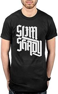 Official Eminem Slim Shady Slant T-Shirt