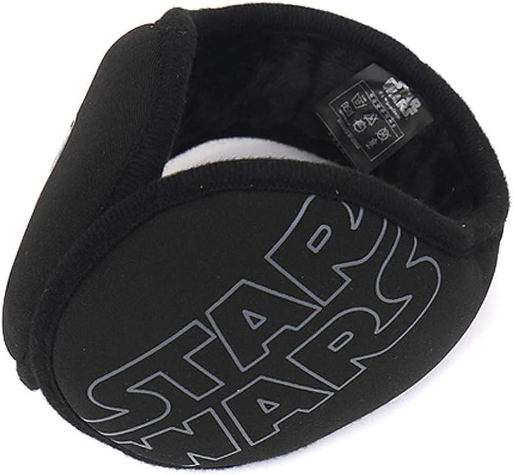Star Wars Earmuffs Sporty Light (Black)