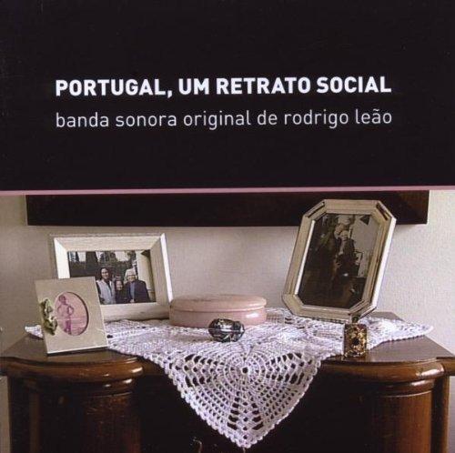 Portugal, Um Retrato Social (Jewelcase)
