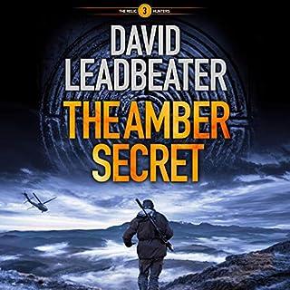 The Amber Secret cover art