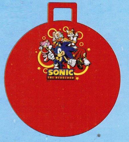 Sega, Sonic the Hedgehog Hopper Ball Hopperball, Age 3 and Up