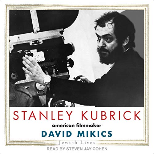 Stanley Kubrick cover art
