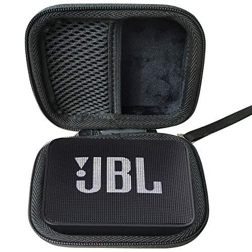 Kokako - Funda para altavoz inalámbrico Bluetooth JBL GO/GO2