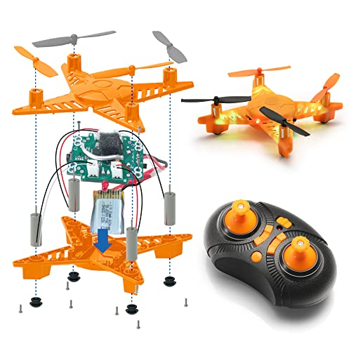 SainSmart Jr. DIY Drone per Bambini