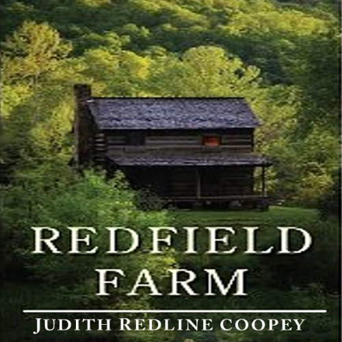 Redfield Farm: A Novel of the Underground Railroad cover art