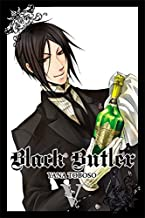 Black Butler, Vol. 5 (2011-04-26)