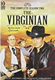 The Virginian: Season 2