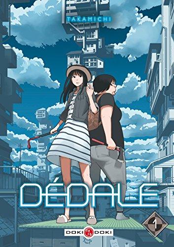 Dédale - vol. 01