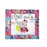 Tuc Tuc 09540 - Álbum fotos, diseño niña kimono