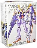 Bandai Hobby Wing Gundam VER.Ka, Bandai Master Grade Action Figure (BAN123714)