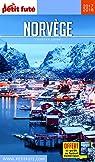 Guide Norvège 2017 Petit Futé par Le Petit Futé