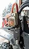 Honda Pioneer Roll Bar Chainsaw Mount Fits all Round Roll Bars 1.5' to 2' RCM-3012 Hornet outdoors
