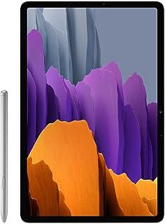 تابلت سامسونج جالكسي تاب اس7 شاشة11 انش يعمل بنظام ANDROID، ذاكرة 128 جيجا واتصال WiFi وبلوتوث وشحن سريع عبر منفذ USB-C مع...