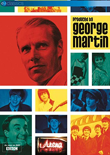 Produced By George Martin [DVD]